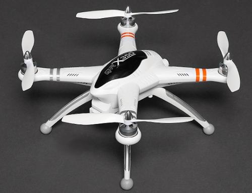 Drone: o novo queridinho dos fotógrafos