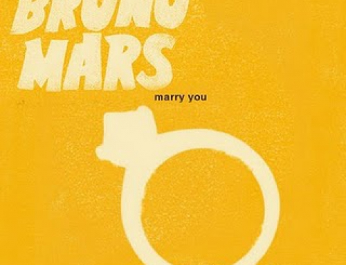 Letra e tradução da música Marry you