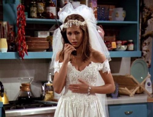 Jennifer Aniston se casa em cerimônia secreta!!