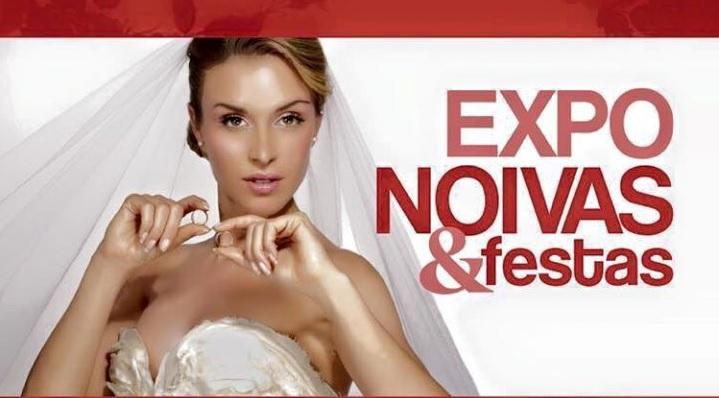 Feira Expo Noivas & Festas 2015 – Edição Primavera de São Paulo