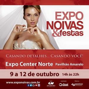 Expo Noivas Primavera
