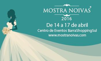 Mostra noivas 2016 porto alegre