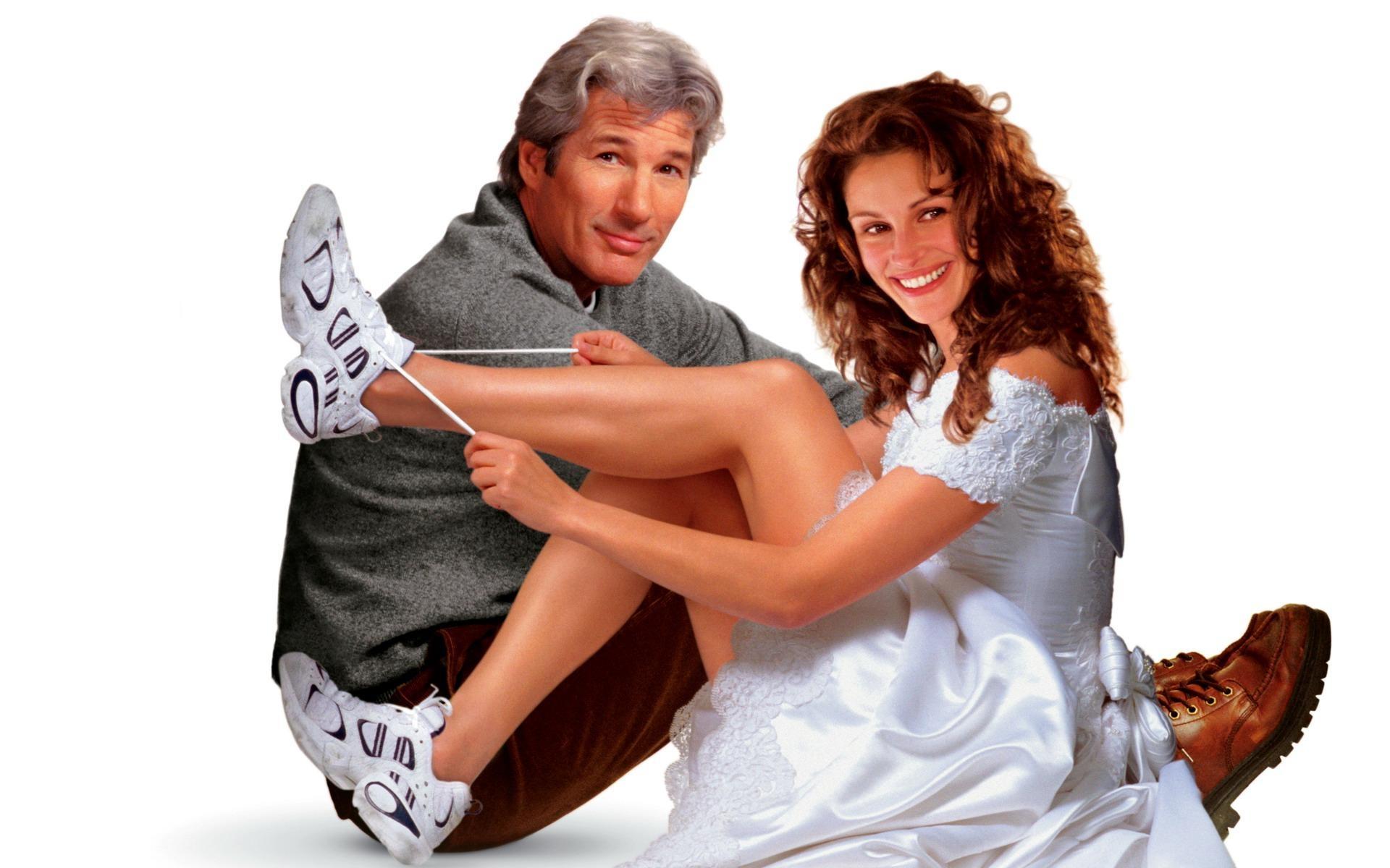 Resultado de imagem para Comedia romântica RICHARD GERE