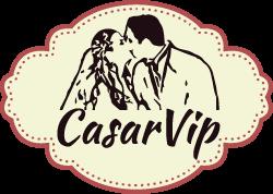 CasarVip Logo